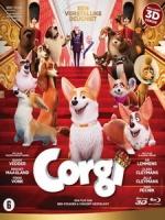[英] 女王的柯基 3D (The Queen s Corgi 3D) (2019) <2D + 快門3D>[台版字幕]