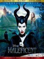 [英] 黑魔女 - 沉睡魔咒 (Maleficent) (2014)[台版字幕]