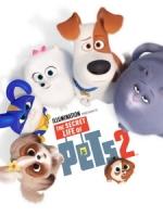 [英] 寵物當家 2 3D (The Secret Life of Pets 2 3D) (2018) <快門3D>[台版]