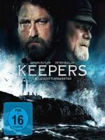 [英] 黑夜看守人 (Keepers) (2018)[台版字幕]