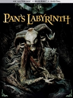 [西] 羊男的迷宮 (Pan s Labyrinth) (2006)[台版字幕]