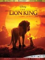 [英] 獅子王 (The Lion King) (2019)[台版字幕]