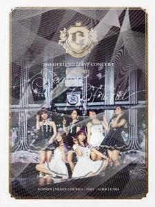 GFRIEND - 2018 1st CONCERT - Season of GFRIEND 演唱會 [Disc 1/2]