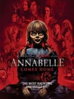 [英] 安娜貝爾回家囉 (Annabelle Comes Home) (2019)[台版]