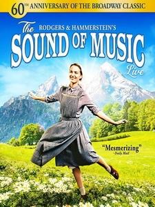 真善美 2015 (The Sound of Music Live) 音樂劇