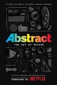 抽象-設計的藝術 第一季 (Abstract - The Art of Design S01) [台版字幕]