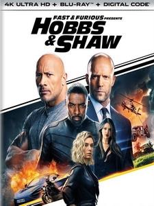 [英] 玩命關頭 - 特別行動 (Fast & Furious presents - Hobbs & Shaw) (2019)[台版字幕]