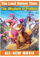 [英] 歷險小恐龍13 (The Land Before Time XIII: The Wisdom of Friends) (2007) [搶鮮版]