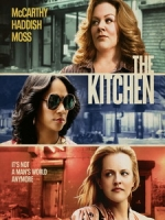 [英] 地獄廚房 (The Kitchen) (2019)[台版字幕]