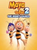 [英] 瑪雅蜜蜂大冒險 - 蜜糖危機 (Maya The Bee - The Honey Games) (2018)[台版字幕]
