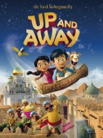 [丹] 飛天魔毯 (Up and Away) (2018)[台版字幕]