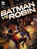 [英] 蝙蝠俠VS羅賓 (Batman vs. Robin) (2015)[台版字幕]