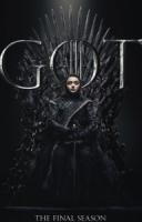 [英] 冰與火之歌 - 權力遊戲 第八季 (Game Of Thrones S08) (2019) [Disc 2/3] [台版字幕]