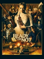[英] 弒婚遊戲 (Ready or Not) (2019)