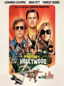 [英] 從前,有個好萊塢 (Once Upon a Time In Hollywood) (2019)[台版字幕]