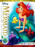 [英] 小美人魚 (The Little Mermaid) (1989)[台版]
