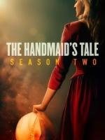[英] 侍女的故事/使女的故事 第二季 (The Handmaid s Tale S02) (2018)[Disc 3/3] [台版字幕]
