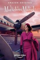 [英] 漫才梅索太太/了不起的麥瑟爾女士 第三季 (The Marvelous Mrs Maisel S03) (2019) [台版字幕]