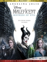 [英] 黑魔女 2 (Maleficent - Mistress of Evil) (2019)[台版字幕]