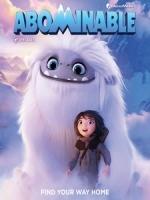 [英] 壞壞萌雪怪 3D (Abominable 3D) (2019) <快門3D>[台版]