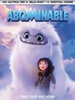 [英] 壞壞萌雪怪 (Abominable) (2019)[台版字幕]