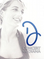 紀念黛安娜音樂會 (Concert for Diana)  [Disc 2/2]