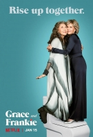 [英] 同妻俱樂部 第六季 (Grace and Frankie S06) (2020) [台版字幕]