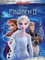[英] 冰雪奇緣 2 (Frozen 2) (2019)[台版]