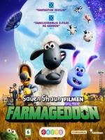 [英] 笑笑羊大電影 - 外星人來了 (Shaun the Sheep Movie - Farmageddon) (2019)