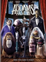 [英] 阿達一族 (The Addams Family) (2019)[台版]