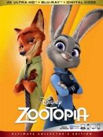 [英] 動物方城市 (Zootopia) (2016)[台版]
