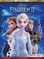 [英] 冰雪奇緣 2 (Frozen 2) (2019)[台版字幕]