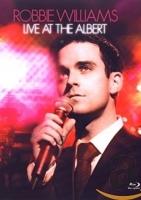 羅比威廉斯 Robbie Williams - Live At The Albert 演唱會
