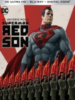 [英] 超人 - 紅色之子 (Superman - Red Son) (2020)[台版字幕]