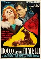 [英] 洛可兄弟 (Rocco and His Brothers) (1960)