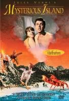 [英] 神秘島 (Mysterious Island) (1961)