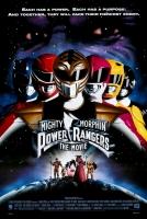 [英] 美版恐龍戰隊 電影版(Mighty Morphin Power Rangers: The Movie) (1995) [搶鮮版]