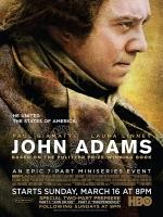 [英] 約翰·亞當斯 (John Adams) (2008)