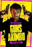 [英] 玩命 (Online Guns Akimbo) (2019)[搶鮮版]