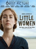 [英] 她們 (Little Women) (2019)[台版]