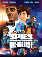 [英] 變身特務 (Spies in Disguise) (2019)[台版]