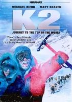 [英] 八千米死亡線 (K2 The Ultimate High) (1991) [搶鮮版]