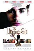 [英] 超級禮物 (The Ultimate Gift) (2006)