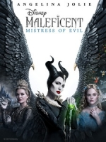 [英] 黑魔女 2 3D (Maleficent - Mistress of Evil 3D) (2019) <2D + 快門3D>[台版]