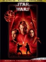 [英] 星際大戰三部曲 - 西斯大帝的復仇 (Star Wars Episode III - Revenge of the Sith) (2005)[台版字幕]