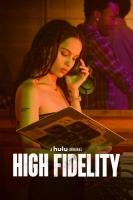 [英] 失戀排行榜 第一季 (High Fidelity S01) (2020)