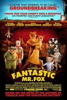 [英] 超級狐狸先生 (The Fantastic Mr. Fox) (2009) [台版字幕]