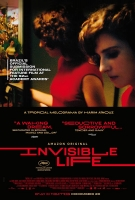 [巴] 被遺忘的人生/她們的隱藏人生 (The Invisible Life of Euridice Gusmao) (2019) [搶鮮版]