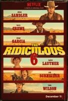 [英] 荒唐六蛟龍 (The Ridiculous 6) (2015) [台版字幕]