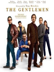 [英] 紳士追殺令 (The Gentlemen) (2020)